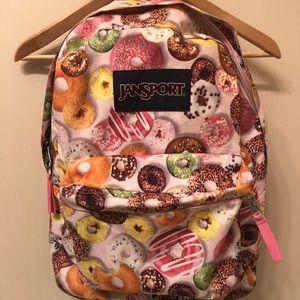 Jansport Donut Backpack